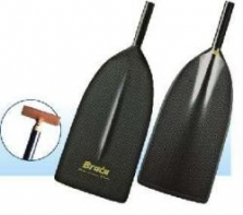 Bracsa canoe extra wide