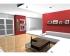 Kancelářské a bytové interiéry - vyměření prostoru, 3D návrh