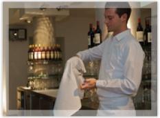 Pracovní oděvy gastronomické