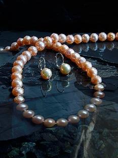 Bílé perly