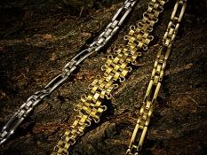 Celozlaté šperky