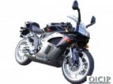Motocykly do 125 ccm