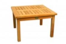 Stůl obdélníkový nízký (45 cm) Junior