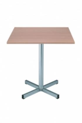 Barový stůl 80x80cm - čtverec
