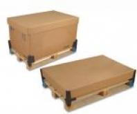 Průmyslová řešení - kontejnery