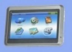 GPS navigace GPS-432
