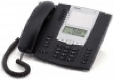 IP drátové telefony