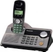 Bezdrátový telefon Panasonic KX-TCD230
