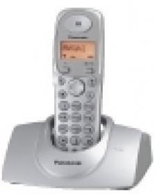 Bezdrátový telefon Panasonic KX-TG1100CES