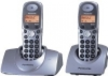 Bezdrátový telefon Panasonic KX-TG1102CES