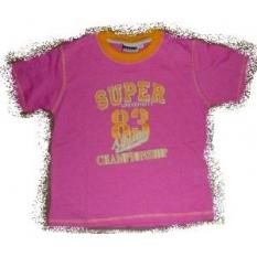 Dětské triko Super 83