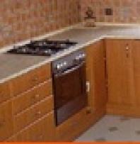 Nábytek na zakázku - kuchyňské linky