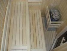 Fínske sauny - Rada Exclusiv