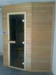 Fínske sauny - Rada Top
