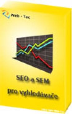 SEO a SEM optimalizace pro vyhledávače