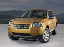 Land Rover DOVOZ, ÚVĚR, POJIŠTĚNÍ - VIP SAZBY