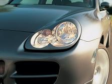 Porsche - DOVOZ, ÚVĚR, POJIŠTĚNÍ - VIP SAZBY