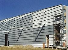 Stěnové konstrukce