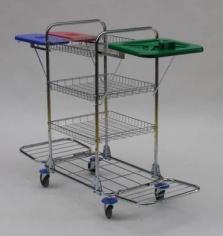 Manipulačné vozíky