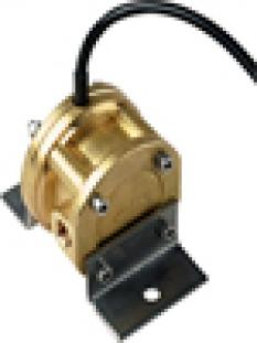Elektronický jednokomorový průtokoměr