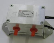 Novinka - Elektronický diferenciální průtokoměr DWF-T