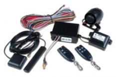 Elektronické zabezpečení vozidel, elektronické doplňky vozidel