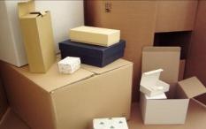 Výroba krabic