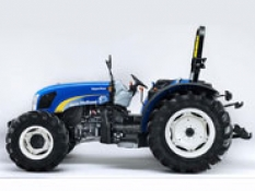 Traktor New Holland T 4000