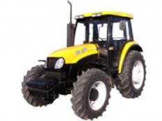 Traktory BISO X