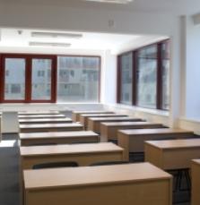 Školiace stredisko