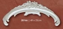 Dekoracia - céčko 49x22cm