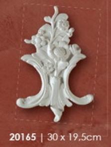 Dekoracia - kytica 30x19,5cm