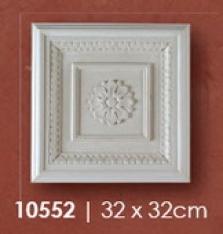 Kazeta 32x32cm listovec