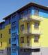 Stropy pro bytové domy