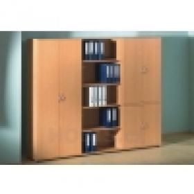 Skříně a kontejnery nábytku Hobis