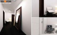 Navrhovanie interiérov