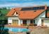Fotovoltaické elektrárny pro rodinné domy
