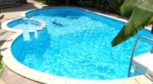 Příslušenství k bazénům