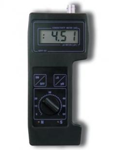 Konduktometer/pH metr 107 Gryf