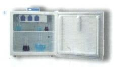 Laboratórne termostaty, Pol – Eko