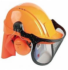 Ochranné a ľahké prilby Peltor PEL LES