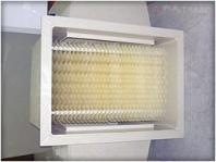 Plastová vzduchotechnika