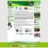 Vytvoření grafického návrhu webu