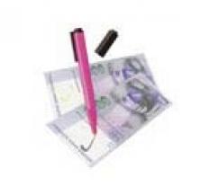Testery bankoviek - chytré pero