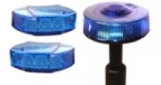 LED maják LD350-CO400 Series