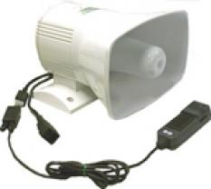 Kompaktná siréna SC330