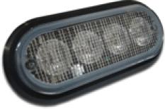 LED pozičné svetlo Microled Plus