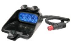 LED pozičné svetlo Microscoop Sputnik