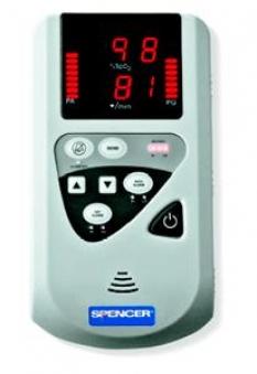 Pulzný oximeter Spencer Otis 3007