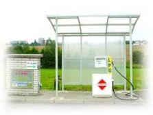 LPG - Ekologický pohon automobilu